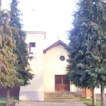 RAZBOJIŠTE-Sv. Ivana Krstitelja